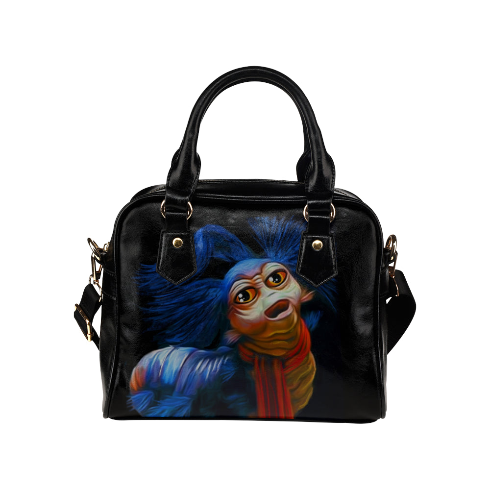 Ello Worm Purse & Handbags - Labyrinth Bags - TeeAmazing