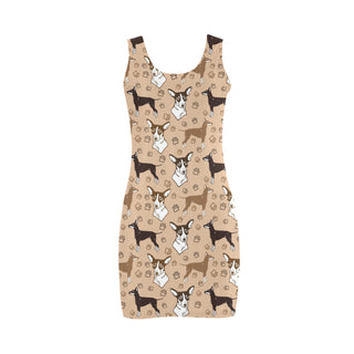 Manchester Terrier Medea Vest Dress - TeeAmazing