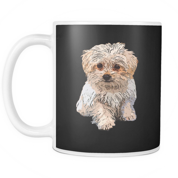 Maltese Dog Mugs & Coffee Cups - Maltese Coffee Mugs - TeeAmazing - 6