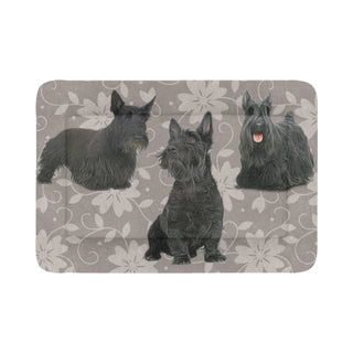 "Scottish Terrier Lover Dog Beds 54""x37"" - TeeAmazing"