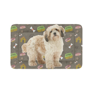 "Cavachon Dog Dog Beds 48""x30"" - TeeAmazing"
