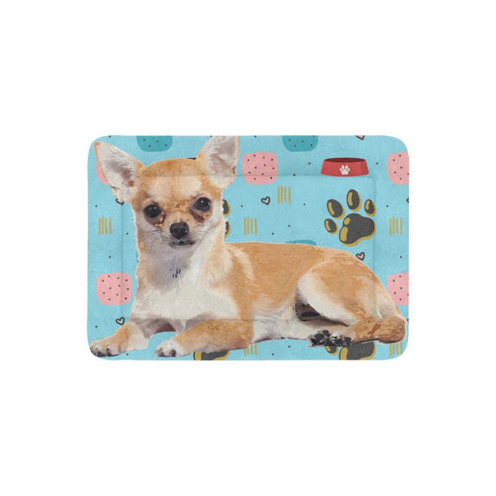 "Chihuahua Dog Beds 30""x21"" - TeeAmazing"
