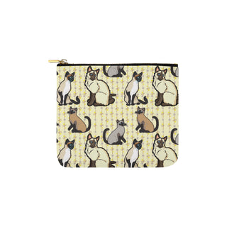 Siamese Carry-All Pouch 6''x5'' - TeeAmazing