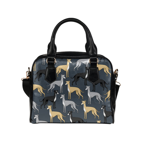 Greyhound Purse & Handbags - Greyhound Bags - TeeAmazing