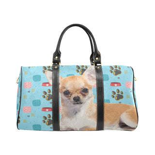 Chihuahua New Waterproof Travel Bag/Small - TeeAmazing