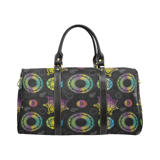 Chakra New Waterproof Travel Bag/Large - TeeAmazing