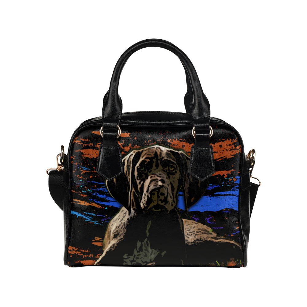 German Shorthaired Pointer Purse & Handbags - German Shorthaired Pointer Bags - TeeAmazing