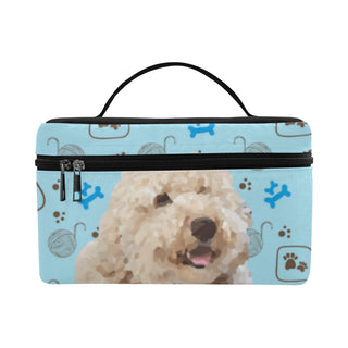 Labradoodle Cosmetic Bag/Large - TeeAmazing