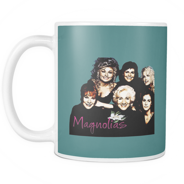 Steel Magnolias Characters Mug & Coffee Cups - Steel Magnolias Coffee Mugs - TeeAmazing - 8