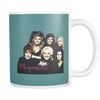 Steel Magnolias Characters Mug & Coffee Cups - Steel Magnolias Coffee Mugs - TeeAmazing - 7