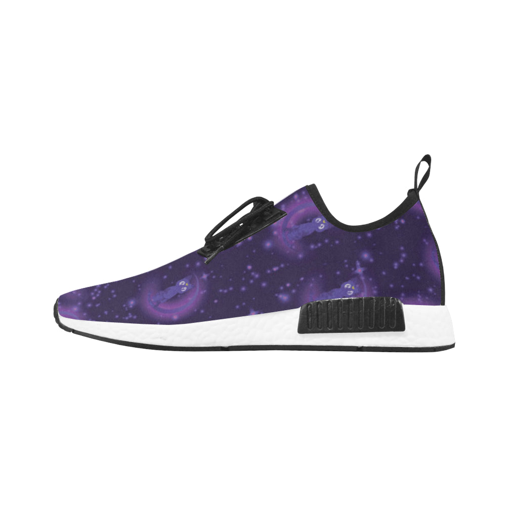 Luna Pattern Women's Draco Running Shoes - TeeAmazing