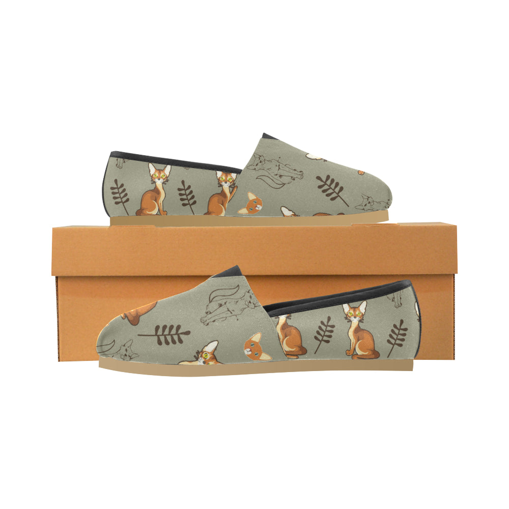 Abyssinian Women's Casual Shoes - TeeAmazing