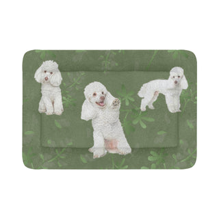 "Poodle Lover Dog Beds 54""x37"" - TeeAmazing"