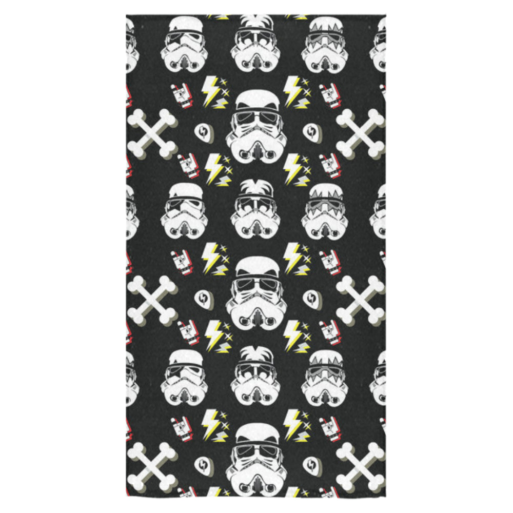 "Kisstrooper Bath Towel 30""x56"" - TeeAmazing"
