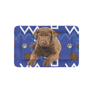 "Chesapeake Bay Retriever Dog Pet Beds 36""x23"" - TeeAmazing"