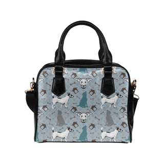 Mongrel Shoulder Handbag - TeeAmazing