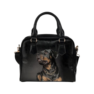 Rottweiler Dog Purse & Handbags - Rottweiler Bags - TeeAmazing