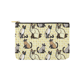 Siamese Carry-All Pouch 9.5''x6'' - TeeAmazing