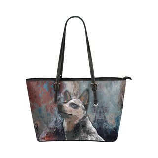 Heeler Dog Tote Bags - Australian Cattle Dog Bags - TeeAmazing