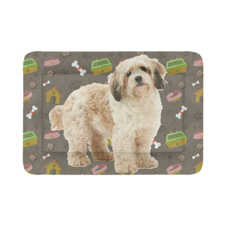 "Cavachon Dog Dog Beds 54""x37"" - TeeAmazing"