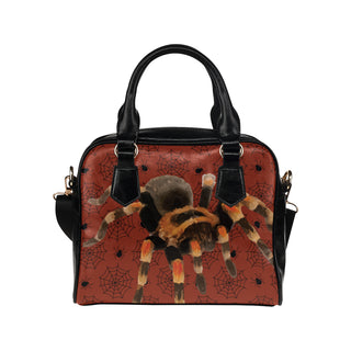 Tarantula Shoulder Handbag (Model 1634) - TeeAmazing