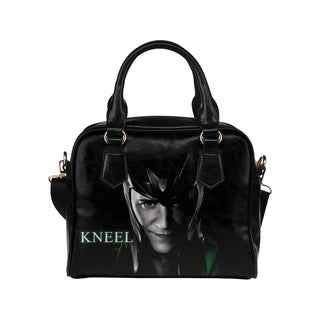 Loki Purse & Handbags - Tom Hiddleston Bags - TeeAmazing