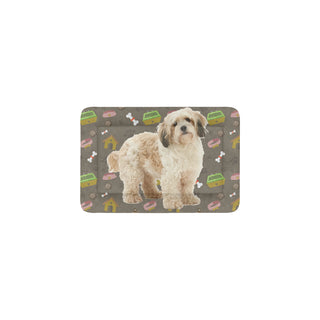 "Cavachon Dog Dog Beds 18""x12"" - TeeAmazing"