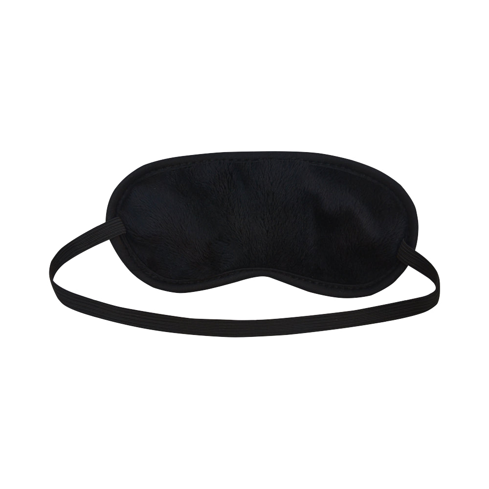 Bernese Mountain Pattern Sleeping Mask - TeeAmazing