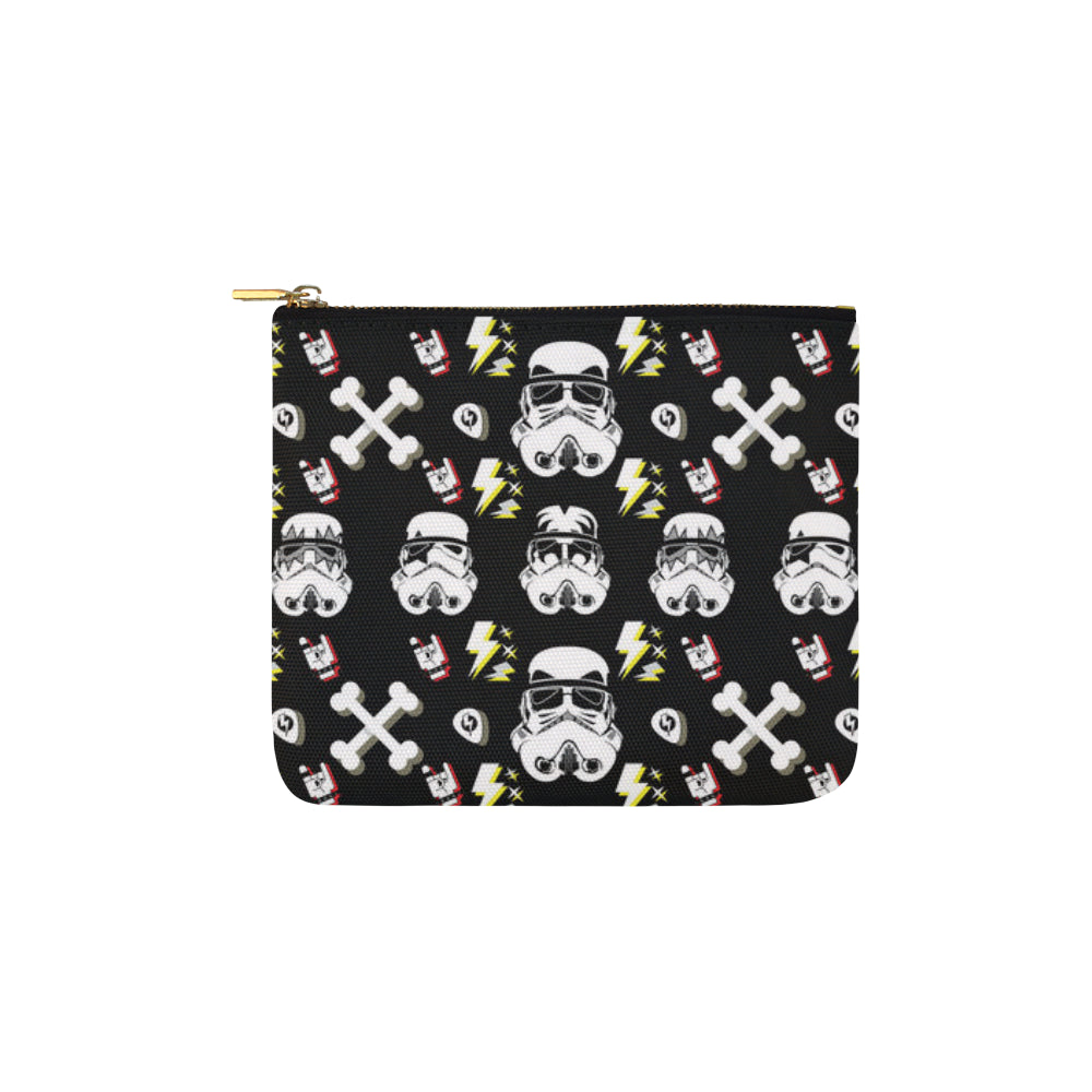 Kisstrooper Carry-All Pouch 6x5 - TeeAmazing