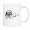 Lhasa Apso Dog Mugs & Coffee Cups - Lhasa Apso Coffee Mugs - TeeAmazing - 2