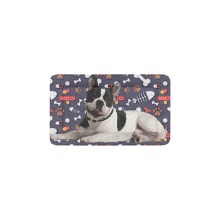 "French Bulldog Dog Dog Beds 22""x13"" - TeeAmazing"