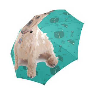 Cairn terrier Auto-Foldable Umbrella - TeeAmazing