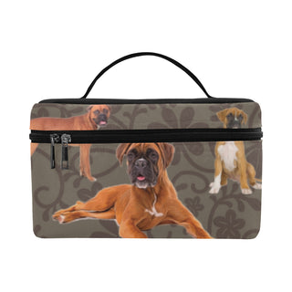Boxer Lover Cosmetic Bag/Large - TeeAmazing
