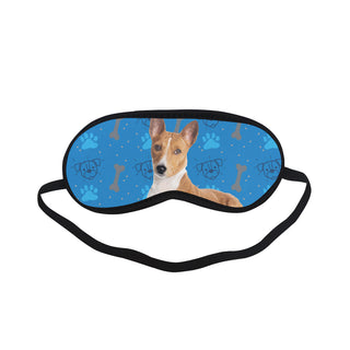 Basenji Dog Sleeping Mask - TeeAmazing
