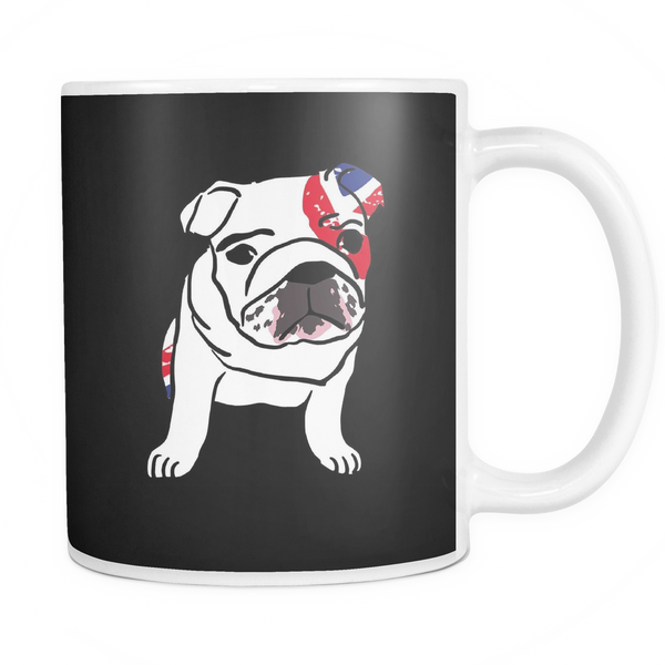 English Bulldog Dog Mugs & Coffee Cups - English Bulldog Coffee Mugs - TeeAmazing - 3