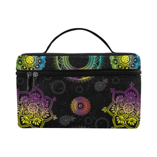 Chakra Cosmetic Bag/Large - TeeAmazing