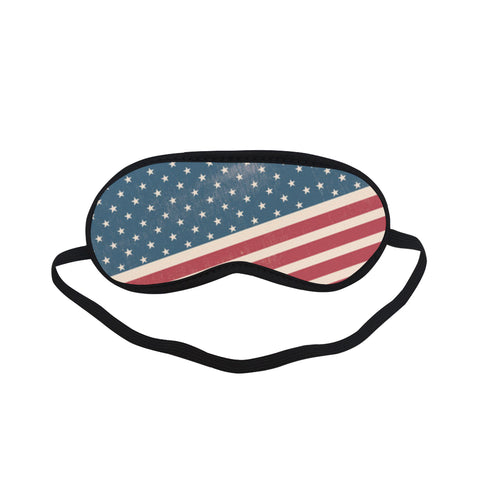 4th July V2 Sleeping Mask - TeeAmazing