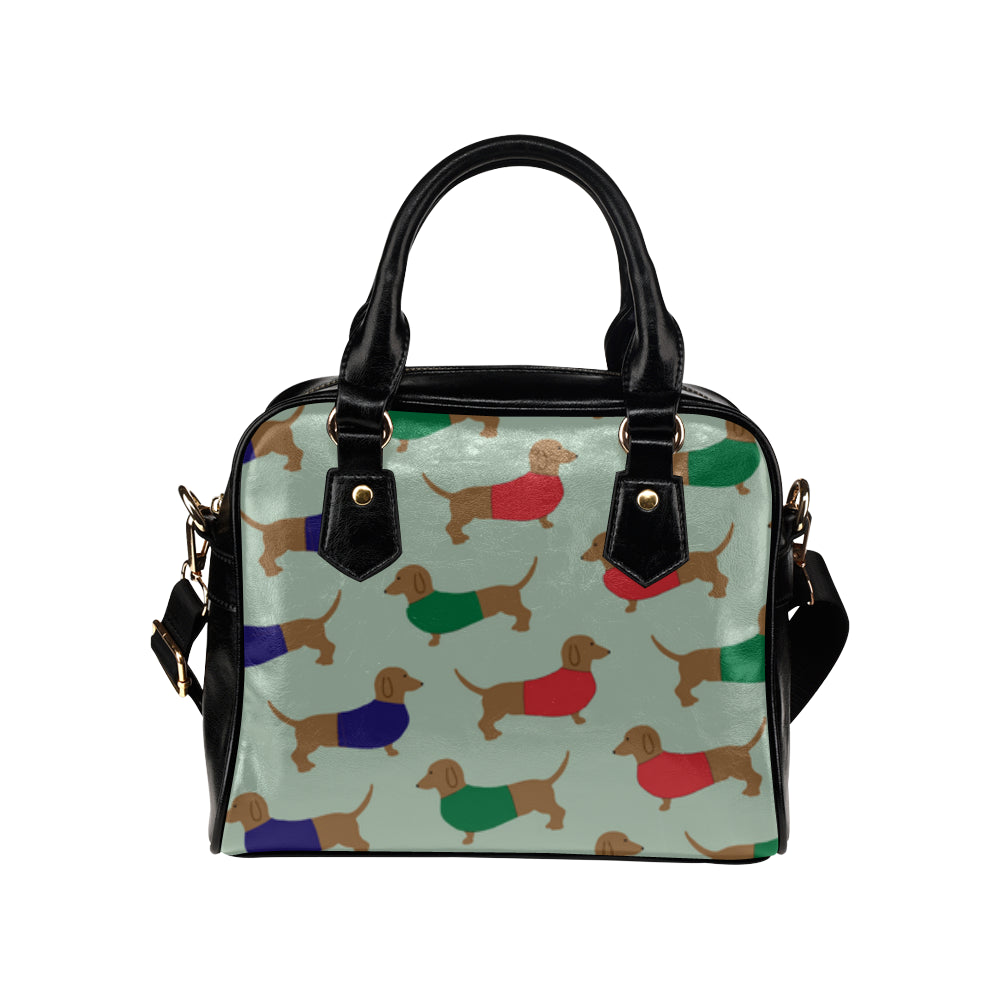 Dachshund Dog Purse & Handbags -  Dachshund Bags - TeeAmazing