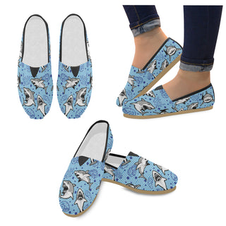 Shark Women's Casual Shoes - TeeAmazing