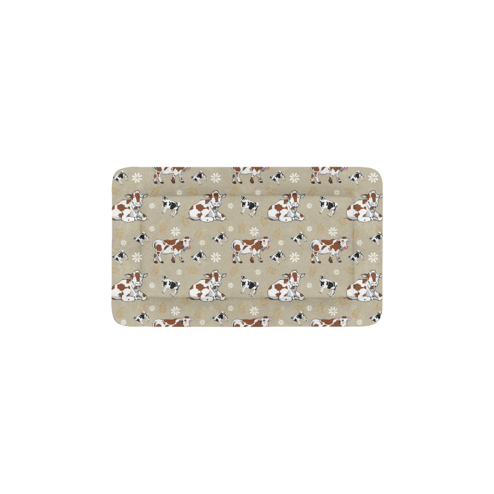 "Cow Pattern Pet Beds 22""x13"" - TeeAmazing"