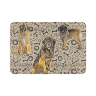"Leonberger Dog Beds 54""x37"" - TeeAmazing"