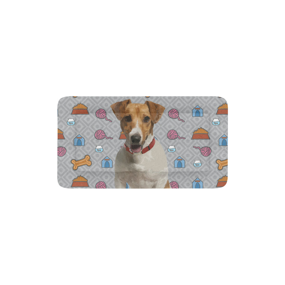 "Jack Russell Terrier Dog Beds 24""x13"" - TeeAmazing"