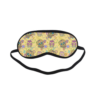 FREE Sugar Skull Sleeping Mask - TeeAmazing