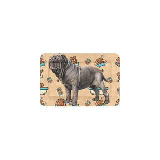 "Neapolitan Mastiff Dog Dog Beds 18""x12"" - TeeAmazing"