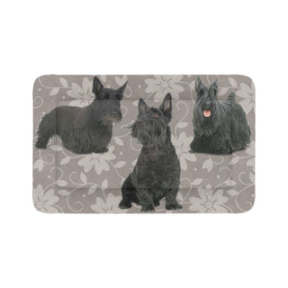 "Scottish Terrier Lover Dog Beds 48""x30"" - TeeAmazing"