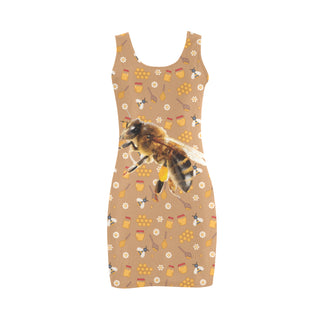 Queen Bee Medea Vest Dress - TeeAmazing
