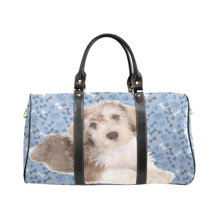 Schnoodle Dog New Waterproof Travel Bag/Large - TeeAmazing