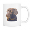 Labrador Retriever Dog Mugs & Coffee Cups - Labrador Retriever Coffee Mugs - TeeAmazing - 1