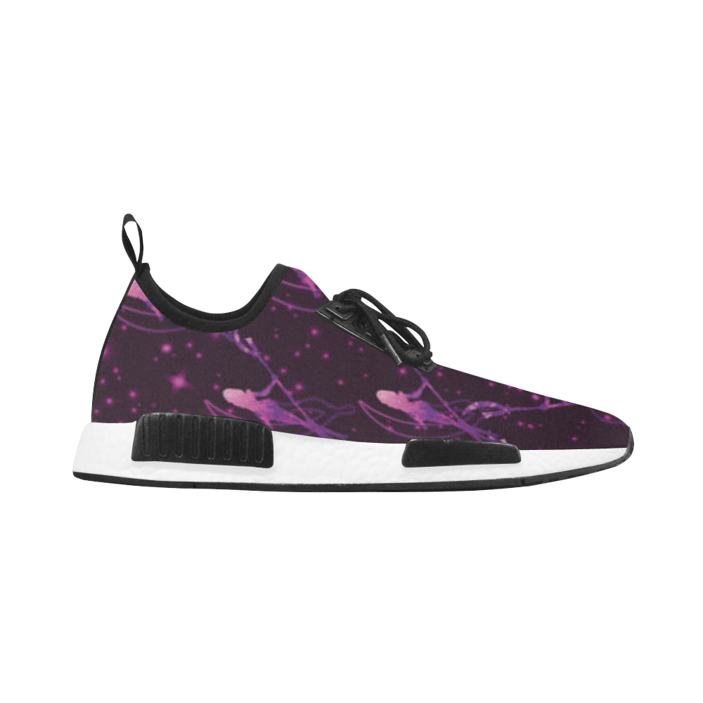 Sailor Saturn Women's Draco Running Shoes - TeeAmazing