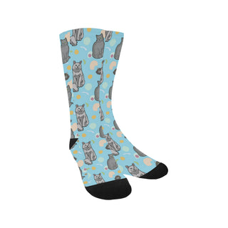 Nebelung Trouser Socks - TeeAmazing